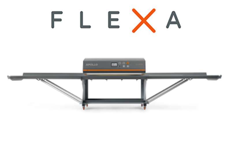 FLEXA APOLLO 155